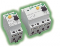 Residual Current Circuit-Breakers