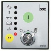 DSE 701