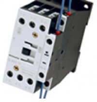 DIL contactors, 3-pole Up to 170 A
