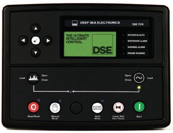 DSE 7510