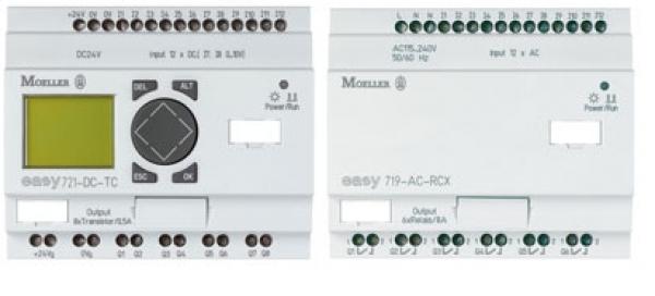 EASY 700 control relais