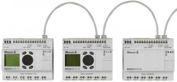 EASY 800 control relay