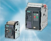 Versatile air circuit-breakers up to 6300 A