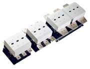 Contactors DILM up to 1000 A (AC-3) and DILH up to 2000 A (AC-1)